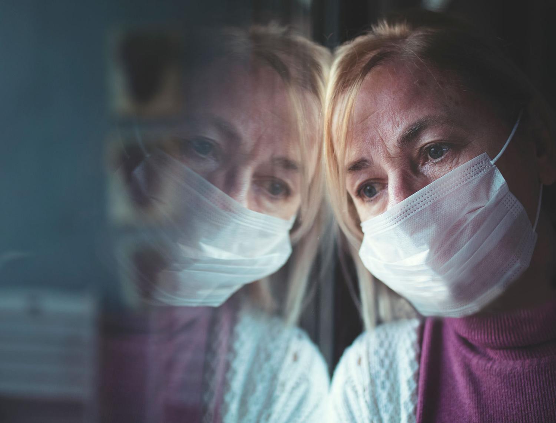Paura del contagio
