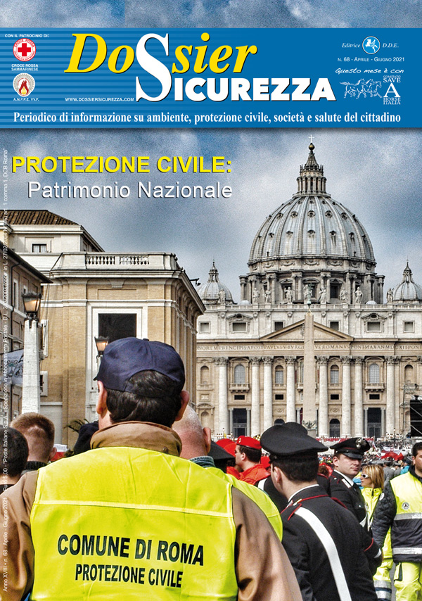 Dossier Sicurezza | Aprile – Giugno 2021