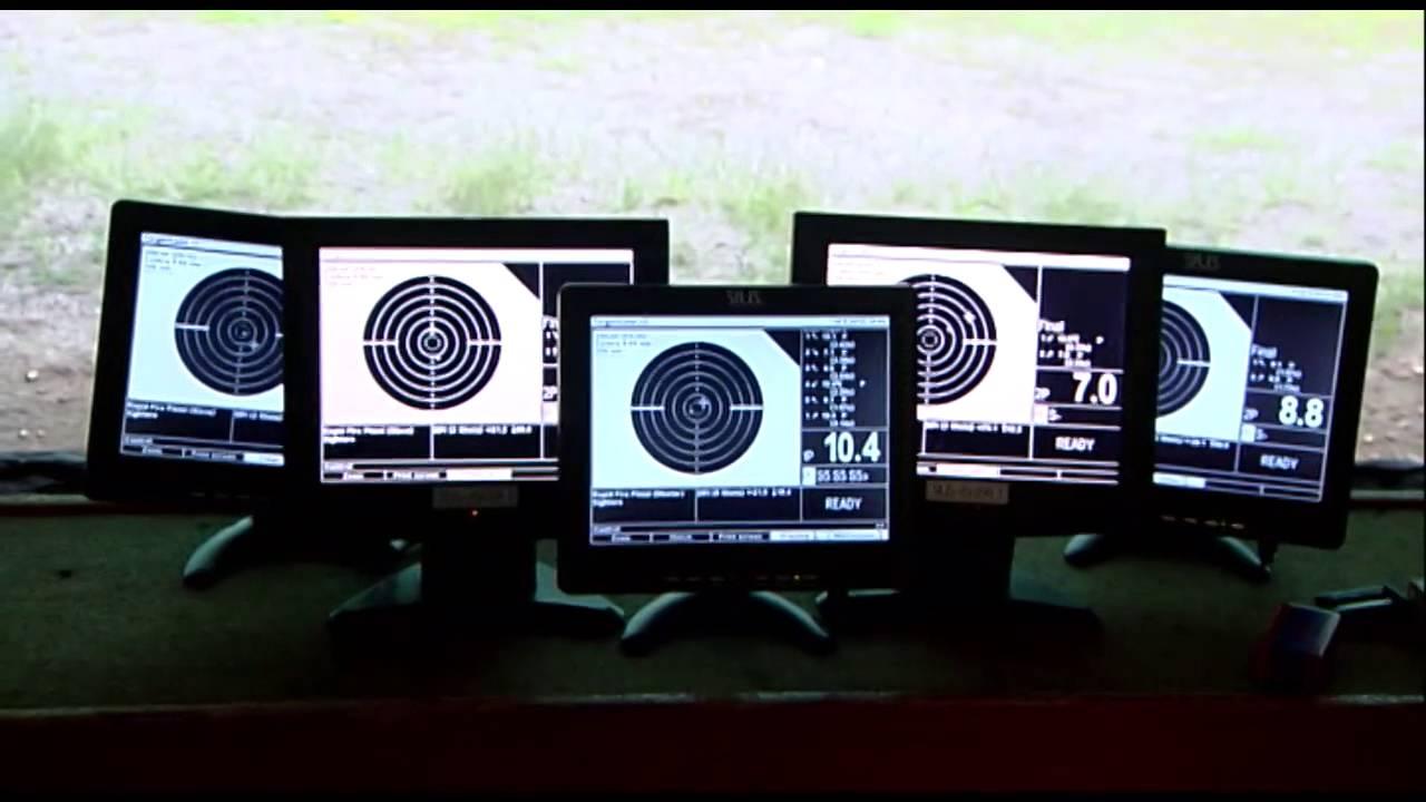 Addestramento al tiro delle guardie particolari giurate: realtà e truffe